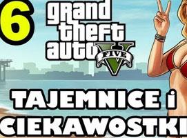 Jak odkrywać tajemnice i ciekawostki w GTA V #3