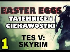Jak odkryć tajemnice i ciekawostki w TES V: Skyrim #1