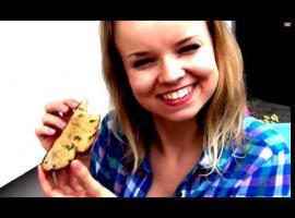 Jak zrobić szynkę z grilla - przepis dla leniwych