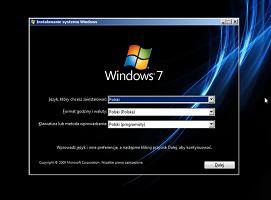 Jak przenieść profil użytkownika na inny dysk w Windows 7