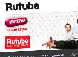 Jak pobierać z RuTube.ru