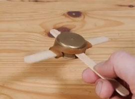 Jak zrobić mocną mini kuszę