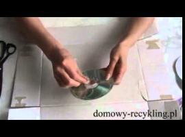 Jak wykonać haft matematyczny na płycie CD