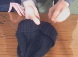 Jak zrobić muzyczną czapkę
