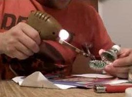 Jak naprawić spaloną żarówkę na diodach LED #1