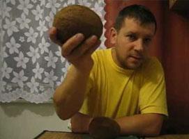 Jak wybierać kokosy