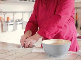 Jak zrobić chleb farmerski na jogurcie (pięciogodzinny)