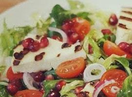 Jak wykorzystać ser Halloumi w kuchni