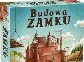Jak grać w grę dla dzieci Budowa Zamku