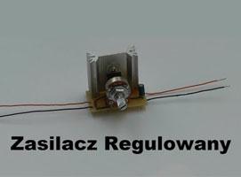 Jak zrobić zasilacz regulowany na układzie LM350