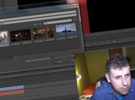 Jak pracować na plikach proxy w Adobe Premiere Pro