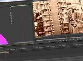 Jak wykonać efekt starego filmu w Adobe Premiere Pro