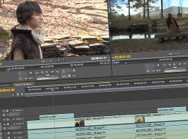 Jak tworzyć szybkie projekty w Adobe Premiere #2 Panoramowanie zdjęć