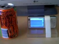 Jak zrobić stabilizator do komórki lub aparatu