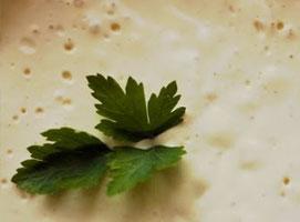 Jak zrobić dietetyczny majonez