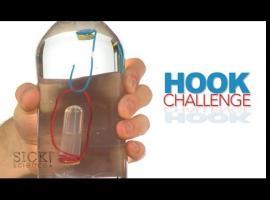 Jak zrobić grę w plastikowej butelce