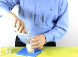 Jak robić drinki z Żubrówką - Barchemia #1