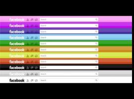 Jak zmienić kolor i wygląd Facebooka