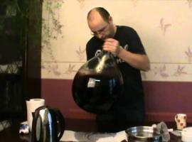 Jak zrobić wino z soku winogronowego w ciągu tygodnia