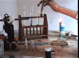 Jak wykonywać doświadczenia chemiczne #2 - jod i bizmut