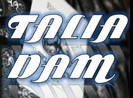 Jak wykonać trik karciany Talia Dam