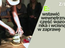 Jak zrobić wazonik i świecznik z betonu