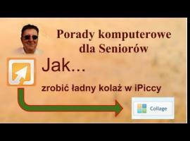 Jak zrobić kolaż zdjęć w internetowym edytorze iPiccy