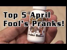 Jak wykonać 5 żartów na Prima Aprilis
