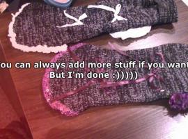 Jak zrobić sweterek dla psa z rękawa