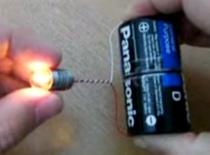 Jak zrobić adapter z małej baterii na większą