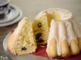 Jak zrobić babkę piaskową - ciasta wielkanocne