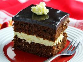 Jak zrobić ciasto Wuzetka