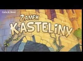 Jak grać w grę dla dzieci Zamek Kasteliny
