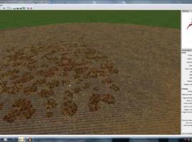Jak stworzyć mapę do Symulatora Farmy 2013 #4 - edycja terenu