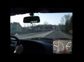 Jak jeździć ekonomicznie #1 - ruszanie i przyśpieszanie