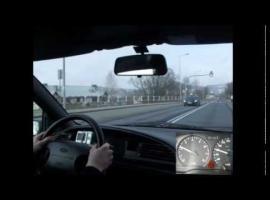 Jak jeździć ekonomicznie #2 - jazda ze stałą prędkością