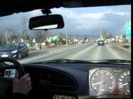 Jak jeździć ekonomicznie #5 - bieg x plus 1
