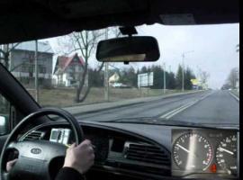 Jak jeździć ekonomicznie #7 - zmiana biegów