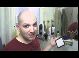 Jak zrobić autoportret z lustrem