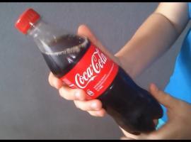 Jak zrobić slushy z Coca Coli