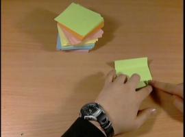 Jak złożyć kulę origami z modułów
