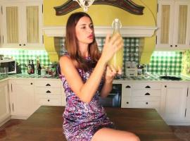 Jak zrobić Limoncello - świetny włoski likier