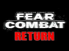 Jak zainstalować FEAR Combat - świetny shooter online