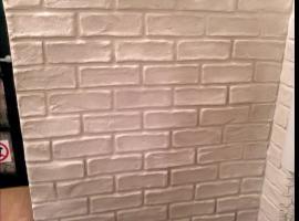 Jak zrobić imitację cegły na ścianę