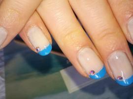 Jak pomalować paznokcie w stylu Katy Perry