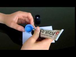 Jak zrobić wodoodporny pojemnik