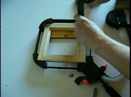 Jak zrobić ramkę na zdjęcie lub obraz
