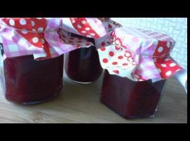 Jak zrobić dżem z truskawek