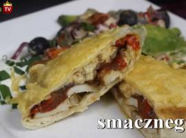Jak przygotować meksykańskie danie - Chimichanga