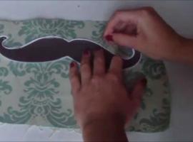 Jak uszyć bluzkę z wąsem